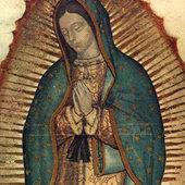 La Imagen Milagrosa de la Virgen de Guadalupe