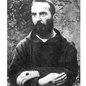 Padre Pío: Un sacerdote católico  que obró milagros y tuvó las llagas de Jesucristo en su cuerpo