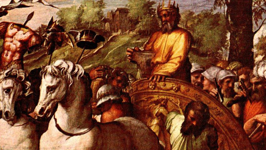 Pedro el primer Papa  Qu dice Jess en la Biblia