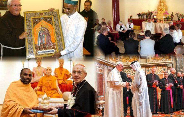 Nostra aetate – el decreto sobre las religiones no-cristianas