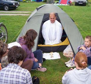 Sacrosanctum Concilium cambio la misa a una nueva misa de campo