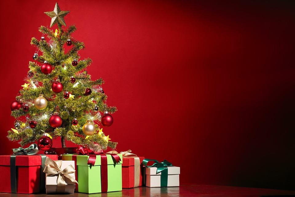 El 'árbol' de Navidad no es cristiano
