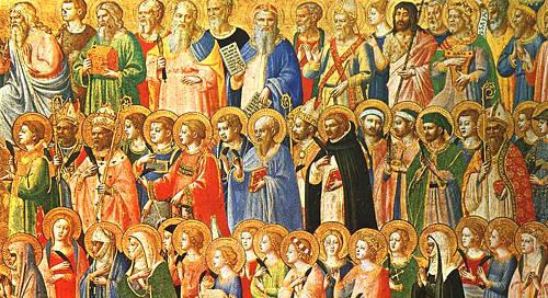 Calendario Católico