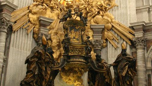 Sedevacantismo - La Silla de San Pedro está actualmente vacante