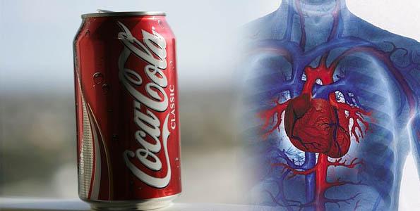 Resultado de imagen de El Consumo de Soda Conduce a la Obesidad