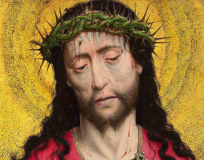 Corona de Espinas de Jesucristo