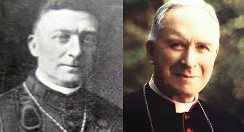 Lienart y la ordenación de Marcel Lefebvre