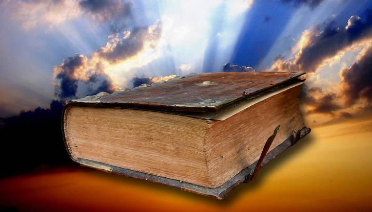 Libro de la Vida - Apocalipsis