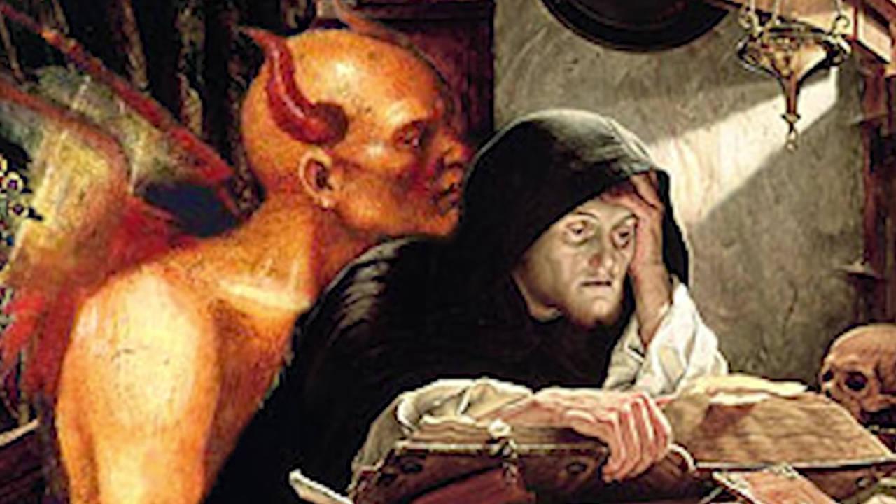 Martín Lutero - ¡El creador del 'cristianismo' protestante!
