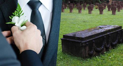 ¿Los católicos pueden ir a matrimonios o funerales de no católicos?