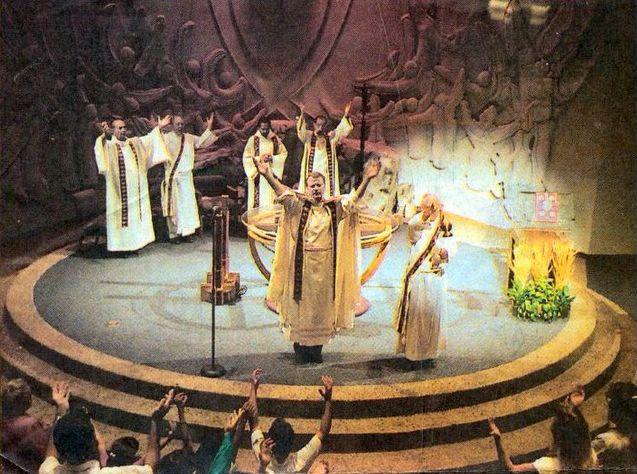 Nueva Misa anglicana