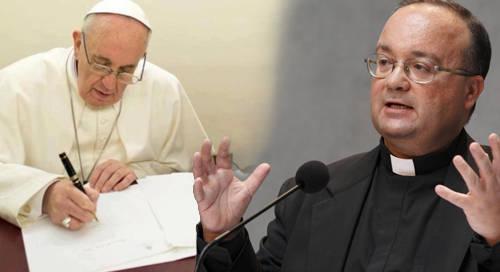 'Obispos' de Malta Amoris Laetitia