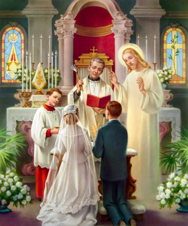 Jesus Matrimonio Biblia : Existen las anulaciones cómo son los matrimonios