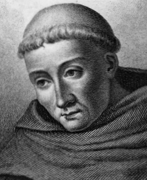 San Bernardo y el bautismo de deseo