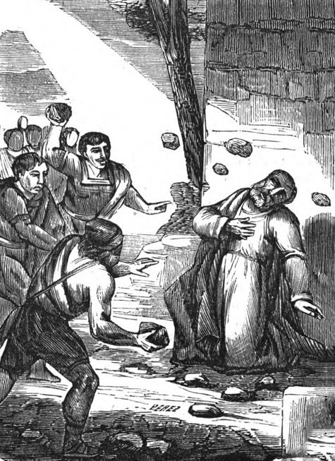 San Matías Apóstol mártir