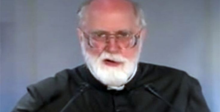 """El """"Padre"""" Nicolás Gruner muere de un paro cardiaco – lo que los católicos deben pensar sobre él"""