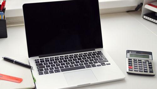 Las computadoras laptop pueden usar el WiFi