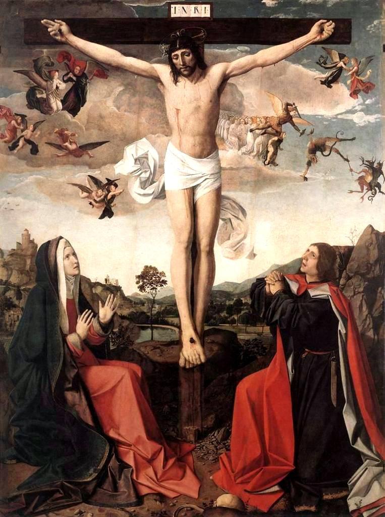 La Biblia Y La Virgen María Madre De Jesús