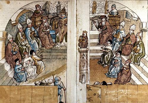 Sacerdotes bizantinos
