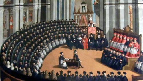 Concilio de Trento Sesión 6, Capítulo 4 - Bautismo de Deseo Refutado
