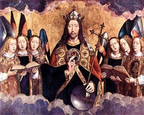 Cristo Rey cambio el sábado para el domingo como el día del Señor