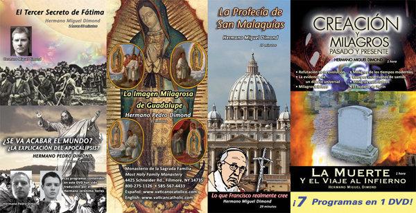Apocalipsis Biblia Pelicula Apocalipsis Dvd Película