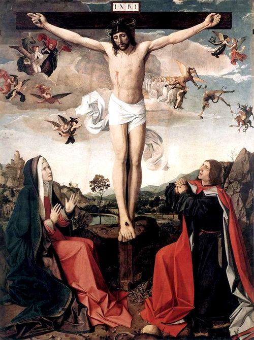 La Virgen no es María corredentora. Cristo es el único Redentor.