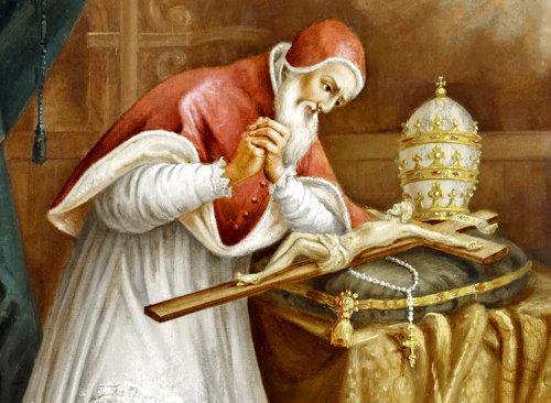 Misa Tridentina del Papa San Pío V
