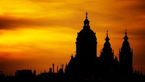 Profecía Católica Fin del Mundo Apocalipsis