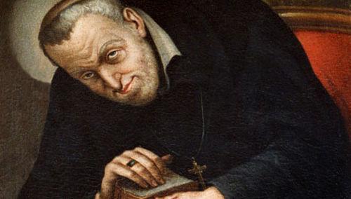 San Alfonso y el bautismo de deseo