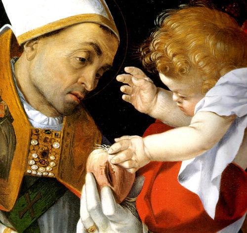 San Ignacio de Antioquía - obispo católico de los primeros cristianos
