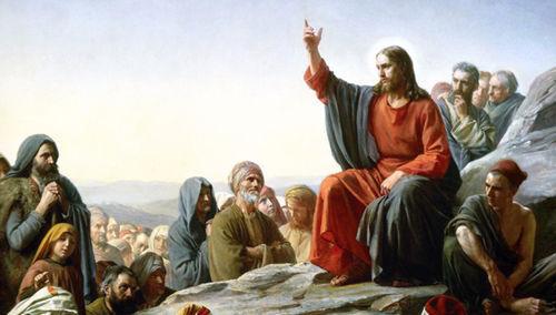 """Jesús dice: """"No juzguéis y no seréis juzgados"""". ¿Qué significa esto?"""