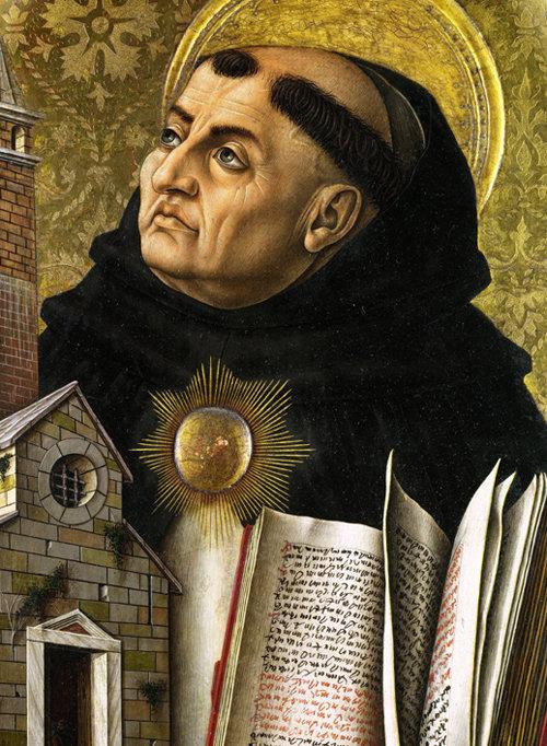 Summa Theologiae de Santo Tomás de Aquino