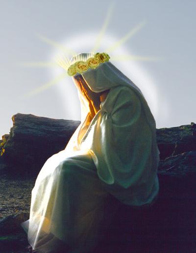 Profecía Católica de la Virgen de La Salette sobre el Fin del Mundo