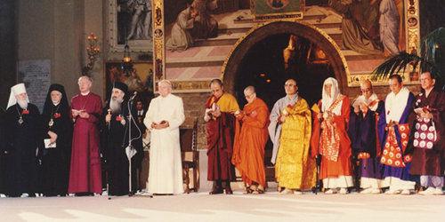 Las profecías católicas de la Gran Apostasía