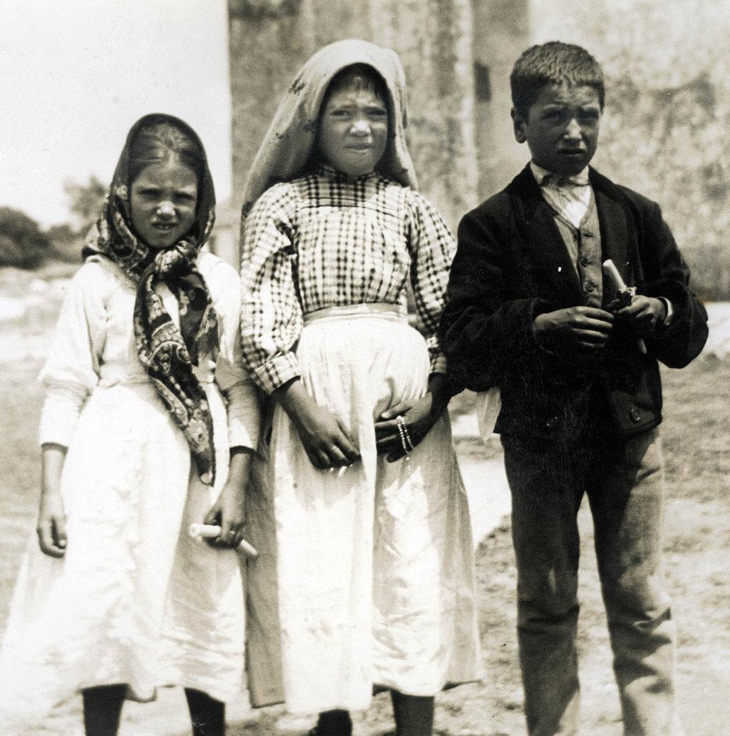 Fátima: la visión del Infierno