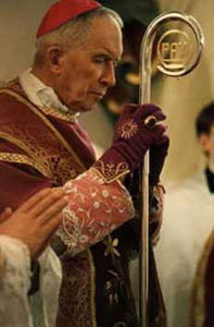 Arzobispo Marcel Lefebvre
