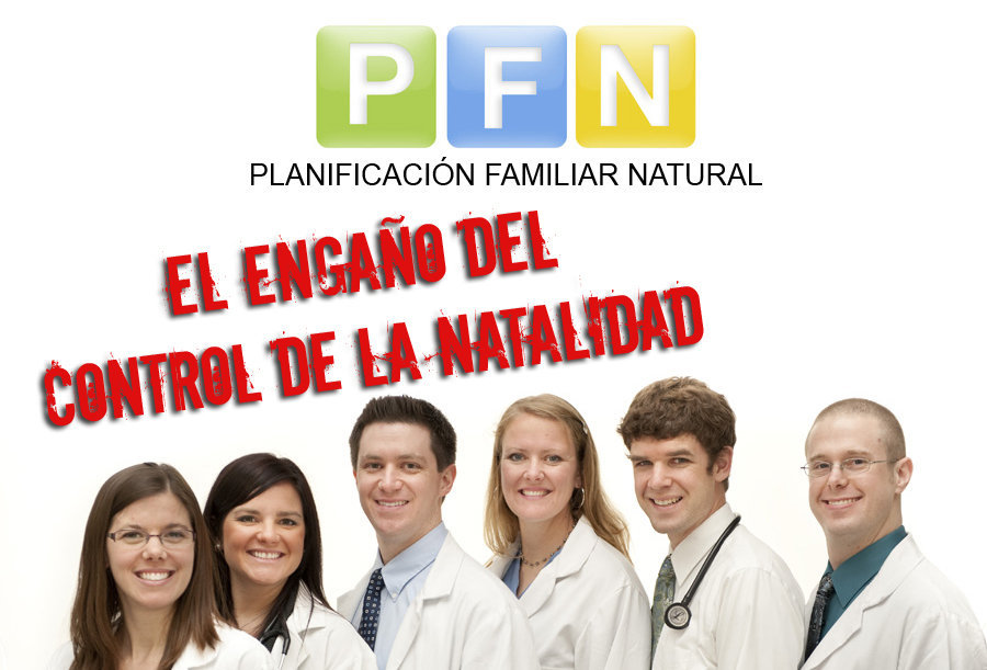Control de la Natalidad | PFN