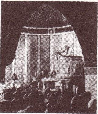 iglesia catolica