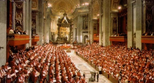 2nd vatican council documents in malayalam pdf