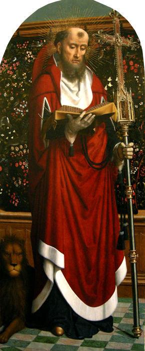 San Jerónimo de Estridón