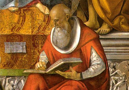 San Jerónimo, Doctor de la Iglesia